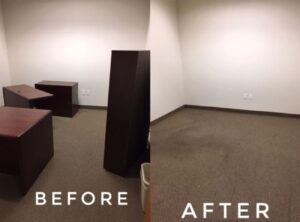 Business or Office Cleanouts in Phoenix