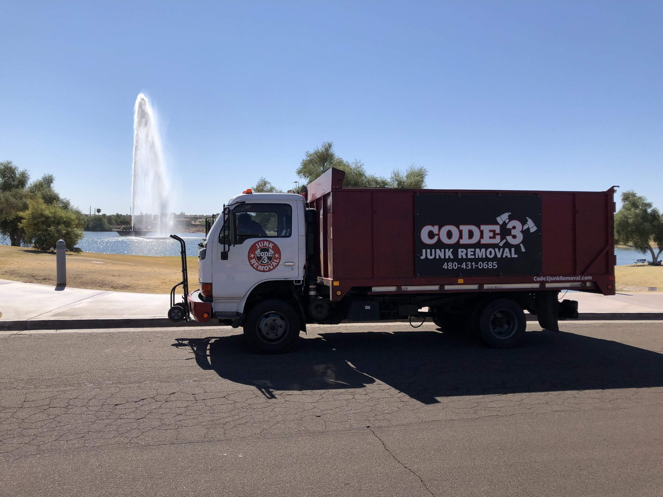 Fountain Hills Junk Removal