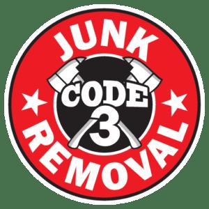 Code 3 Badge Icon
