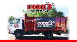 Code 3 Truck